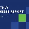 Báo cáo tiến độ hàng tháng dự án Conflux – tháng 8 năm 2021